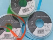 Berisfords Double Faced Satin 3mm x 30m