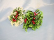 Assorted Holly Picks (x12) x 12 bunches