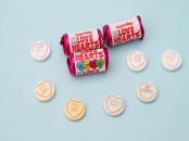 Love Hearts x 10 Packs
