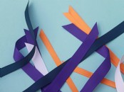 Grosgrain Ribbon 25mm x 20m, CUT, SEALED LENGTHS