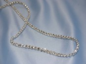 Diamante Trim x 50cm