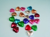 Chocolate Hearts  500g