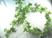 Artificial Star Ivy Garland 6ft long