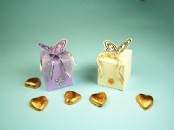 Butterfly Favour Boxes x 10