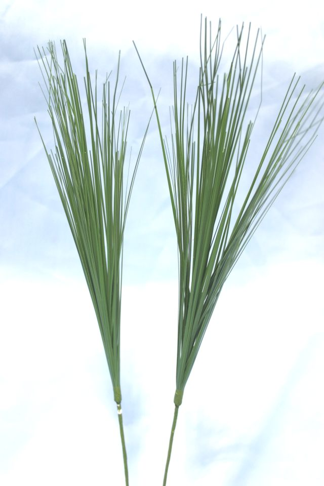 FF30205 - Artificial Bear Grass  (Onion Grass)