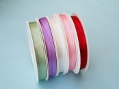 Satin Ribbon 6mm x 50m per roll