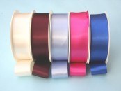 Satin Ribbon 38mm  x  25m
