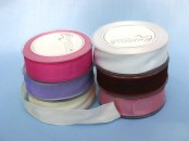 Imagine  Satin Ribbon x 25 mm wide x 25m