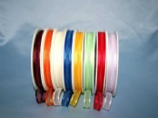 Sunshine Ribbon x 10mm (25m)