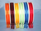 Sunshine Ribbon x 15mm wide (25m)