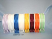 Sunshine Ribbon x 25mm wide (25m)