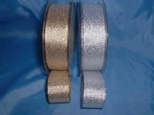 Brokat  Ribbon  25mm  x 20 metres