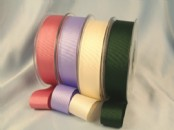 Grosgrain Ribbon 25mm x 20 meters