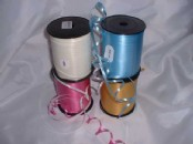 Curling Ribbon / Balloon Ribbon