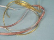 Brokat Ribbon 6mm x 50 metres