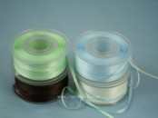 Satin ribbon 4mm x 100 meters