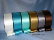Satin Ribbon x 38mm x 25m