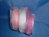 Elegance Chiffon Ribbon 25mm x 20m