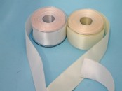 Wired Satin Ribbon 40mm x 5m