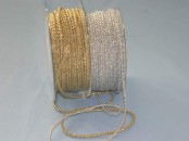 Christmas Cord  4mm x 25 metres