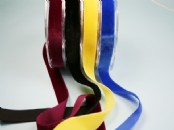 Velvet  Ribbon 22mm x 5metres