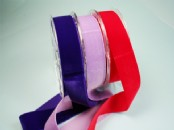 Velvet  Ribbon  36mm x 5 metres