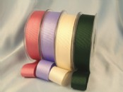 GROSGRAIN RIBBON SAMPLE PACK