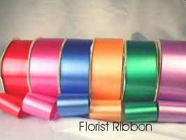 floristy Ribbon