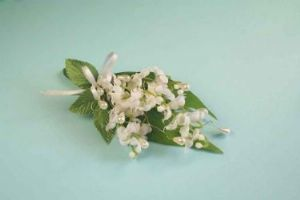 lilley valley corsage
